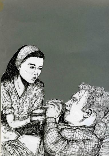 Natalie Wood by didgiv